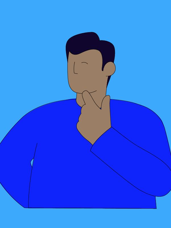 Illustration: Mitarbeiter